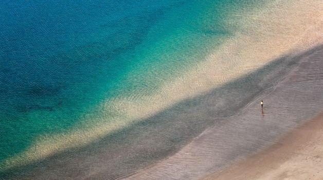 playa-de-la-teresitas-meer
