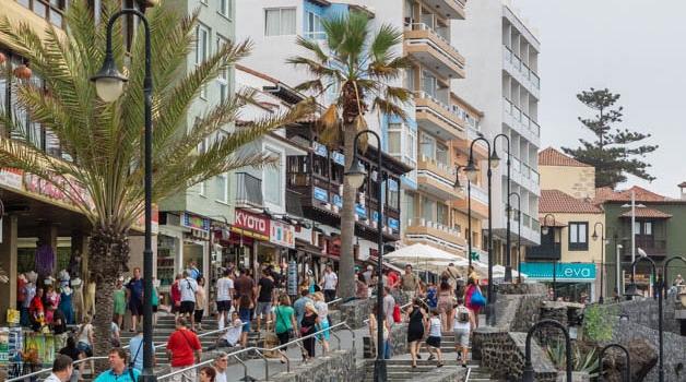 puerto-de-la-cruz-hochsaison